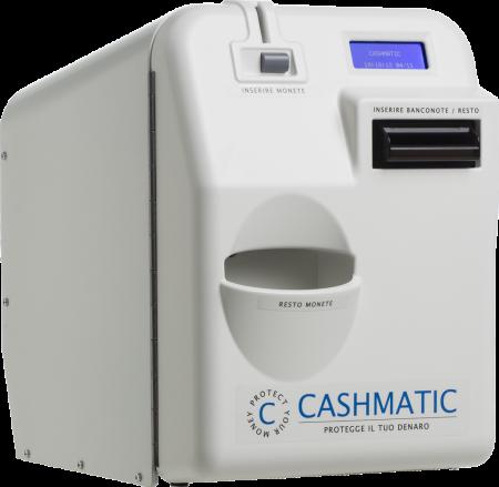 ChasMatic